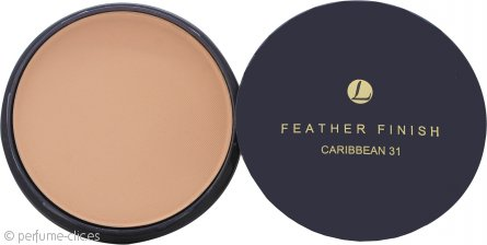 Lentheric Feather Finish Recambio Polvo Compacto 20g –  Caribe 31