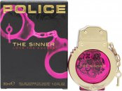 Police The Sinner Eau de Toilette 30ml Spray