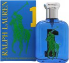 Ralph Lauren Big Pony 1 Eau de Toilette 75ml Vaporizador