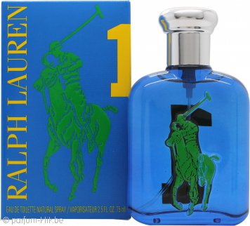 Ralph Lauren Big Pony 1 Eau de Toilette 75ml Spray