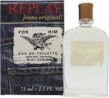 Replay Jeans Original for Him