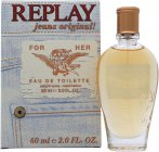 Replay Jeans Original for Her