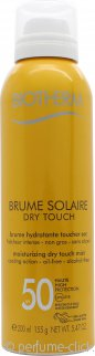 Biotherm Brume Solaire Dry Touch Moisturizing Body Mist 200ml SPF50