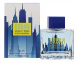 Antonio Banderas Urban Seduction Blue Eau de Toilette 100ml Spray