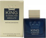Antonio Banderas King of Seduction Absolute Eau de Toilette 100ml Spray
