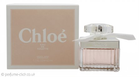 Chloé Signature Eau de Toilette 2015 50ml Spray