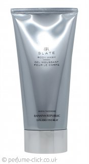 Banana Republic Slate Body Wash 150ml