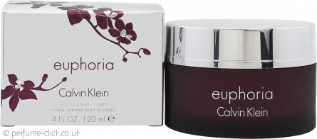Calvin Klein Euphoria Body Cream 120ml