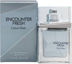 Calvin Klein Encounter Fresh Eau de Toilette 30ml Spray