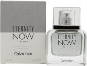 Calvin Klein Eternity Now For Men Eau de Toilette 30ml Spray
