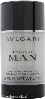 Bvlgari Man Deodorante Stick 75ml