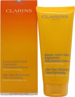 Clarins After Sun Ultra Hydrating Moisturizer 200ml