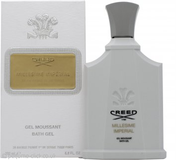 Creed Millesime Imperial Bath Gel 200ml