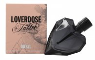 Diesel Loverdose Tattoo Eau de Parfum 50ml Spray