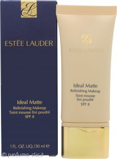 Estée Lauder Ideal Matte Refinishing Makeup 30ml - 1N1 Fresco