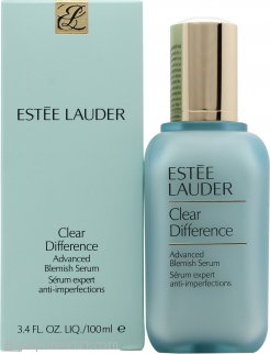 Estee Lauder Clear Difference Blemish Serum 3.4oz (100ml)