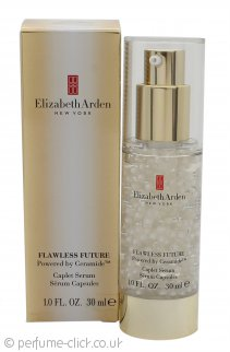 Elizabeth Arden Flawless Future Powered by Ceramide Caplet Serum 30ml