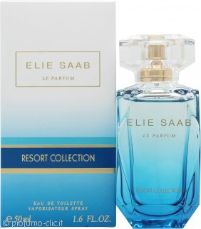 Elie Saab Le Parfume Resort Eau de Toilette 50ml Spray