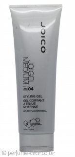 Joico JoiGel Medium Hold Styling Gel 250ml