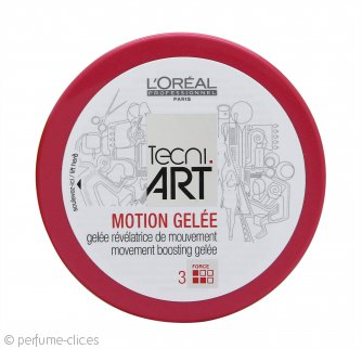 L'Oreal Tecni Art Gelee de Movimiento 100ml