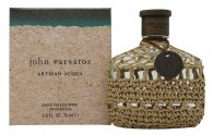 John Varvatos Artisan Acqua Eau de Toilette 75ml Spray