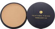 Lentheric Feather Finish Compact Powder Refill 20g - Translucent II 26