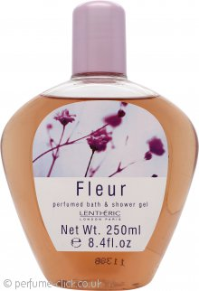Mayfair Fleur Bath & Shower Gel 250ml