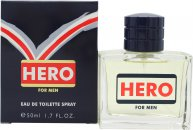 Mayfair Hero Eau de Toilette 50ml Vaporizador