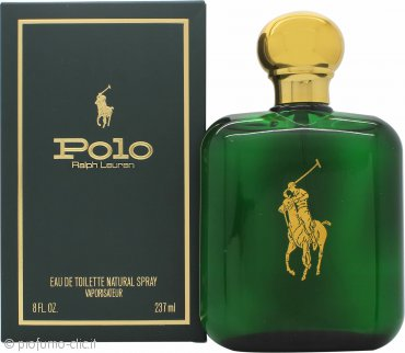 Ralph Lauren Polo Eau de Toilette 240ml Spray