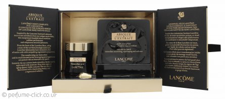Lancome Absolue L'Extrait Ultimate Eye Contour Collection Eye Balm 6 x 15ml