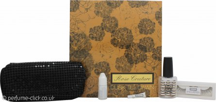 Royal Cosmetics Rose Couture Dusk Till Dawn Gift Set 28 Pieces