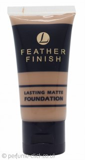 Lentheric Feather Finish Lasting Matte Foundation 30ml - Honey Beige 04