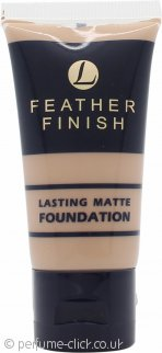 Lentheric Feather Finish Lasting Matte Foundation 30ml - Natural Beige 03