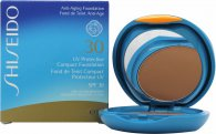 Shiseido Sun Protection Compact Foundation 12g - SP70