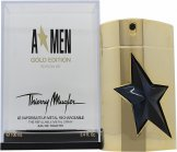 A*Men Gold Edition