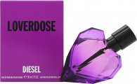 Diesel Loverdose Eau de Parfum 30ml Spray