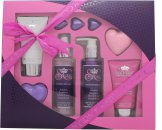 Style & Grace Heavenly Kit de Cuidados Set de Regalo - 6 Piezas