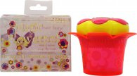 Tangle Teezer Magic Flowerpot Detangling Szczotak do Włosów Princess Pink