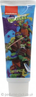 Teenage Mutant Ninja Turtles Toothpaste 75ml