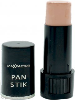 Max Factor Pan Stik Foundation 9g - Deep Olive 60