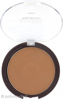 Sunkissed Matte Bronzer 21g - Medium