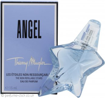 Thierry Mugler Angel Once Upon A Star Eau de Parfum 15ml Spray