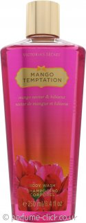 Victorias Secret Mango Temptation Shower Gel 250ml