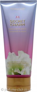Victorias Secret Secret Charm Hand and Body Cream 200ml