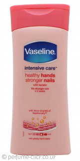 Vaseline Healthy Hand & Nail Conditioning Lotion 200ml