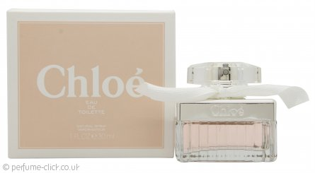 Chloe Signature Eau de Toilette 2015 30ml Spray