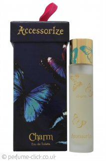 Accessorize Charm Eau de Toilette 30ml Spray