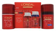 L'Oreal Revitalift Repair Gift Set 50ml Day Cream + 50ml Night Cream
