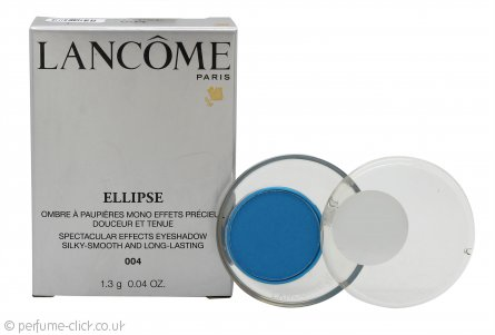 Lancome Cosmetics Ellipse Eyeshadow 1.3g Ultra Pool 04