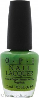 OPI Mod About Brights Collection Esmalte de Uñas 15ml - Green-Wich Village